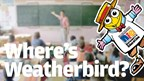 Newspapers in Education | Where's Weatherbird - Fall Edition