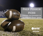 Wisconsin High School football games week 4