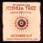Joshua Tree Music Festival • Oct 4-7