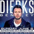 Win tickets Dierks @ Tags