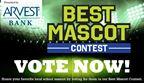 Best Mascot Contest