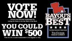 Bayou's Best of the Best 2018