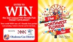 2nd Annual NW Florida Fair Sweepstakes