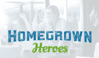 Homegrown Heroes Nomination Form