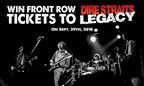Dire Straits Contest