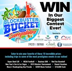 Bluffton Today Blockbuster Bucket List Sweepstakes