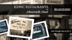 St. Louis Post-Dispatch ??? Iconic Restaurants and Memorable Meals