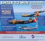 Wings of Freedom Tour Contest