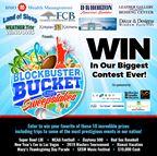 Blockbuster Bucket List Sweepstakes