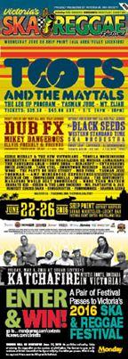 Ska Festival 2016