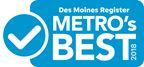 Metro's Best 2018