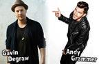 Sunny - Gavin DeGraw & Andy Grammer tickets