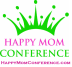 Happy Moms Conference Giveaway