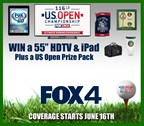 U.S. OPEN ULTIMATE VIEWING EXPERIENCE GIVEAWAY