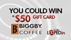 Looped-In - Biggby Coffee