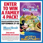 MH - DISNEY ON ICE MICKEYS SEARCH PARTY