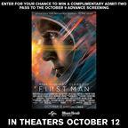 MH - FIRST MAN Screening