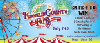 Franklin County Fair Sweeps - Union Fair