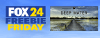 FOX 24 Freebie Friday - Deep Water Vineyard