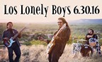 Win tickets to see Los Lonely Boys at the Space