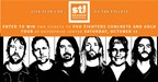 Reader Rewards: Foo Fighters