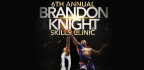 Brandon Knight Camp Contest