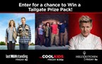 Friday Night Tailgate Giveaway