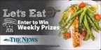 Win Restaurant Gift Cards