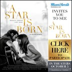 MH - A STAR IS BORN Giveaway