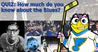 QUIZ: How much do you know about the St. Louis Blues?