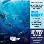 ENH-Finding Dory Movie Premier