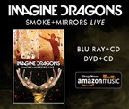 Imagine Dragons- �Smoke + Mirrors Live�