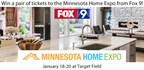 Minnesota Home Expo Ticket Giveaway
