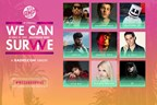 Win Tickets to the 6th Annual WE CAN SURVIVE Concert