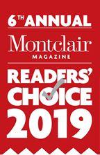 Montclair Magazine Readers' Choice Poll 2019