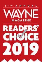 Wayne Magazine Readers' Choice Poll 2019