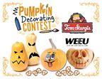 2018 WEEU Pumpkin Contest
