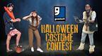 Goodwill Halloween Costume Contest