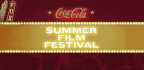 Coca-Cola Summer Film Festival 2016