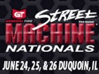 Street Machine Nationals Ticket Giveaway