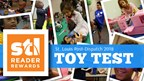 St. Louis Post-Dispatch Toy Test 2018
