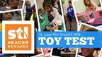 St. Louis Post-Dispatch Toy Test 2018
