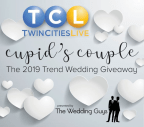 Cupid's Couple presented by The Wedding Guys