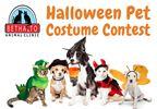 Bethalto Animal Clinic - Halloween Pet Photo Contest