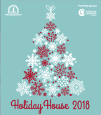 JLLR Holiday House - Jingle & Mingle