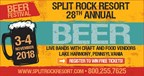 TT Split Rock Craft Brew 101718