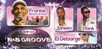 HOT 105 R&B Groove