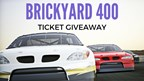 The Brickyard 400 Giveaway