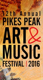 Pikes Peak Art & Music Festival VIP PACKAGE Giveaw