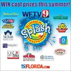 WFTV 206 Summer Splash Sweepstakes